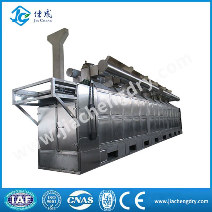 Multi-layer Mesh-belt Dryer