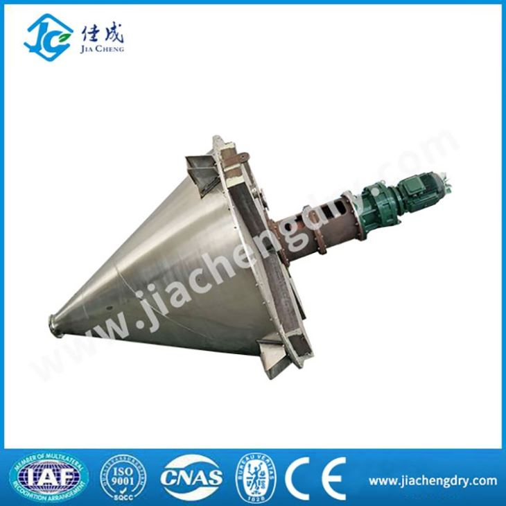 Single-screw Conical Mixer