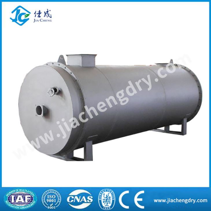 RLY Oil Fuel Hot Air Furnace