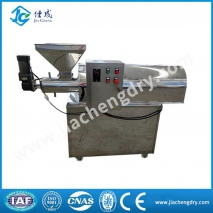 Double-screw Extruding Granulating Machine